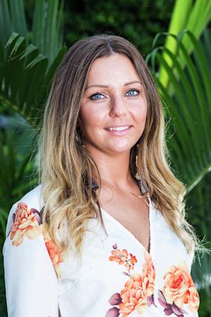 Kirsten Kievit