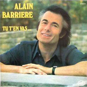 Alain Barrière