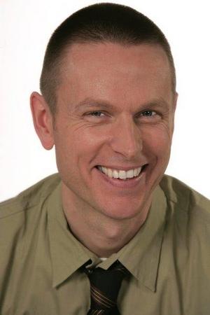Erik Burke