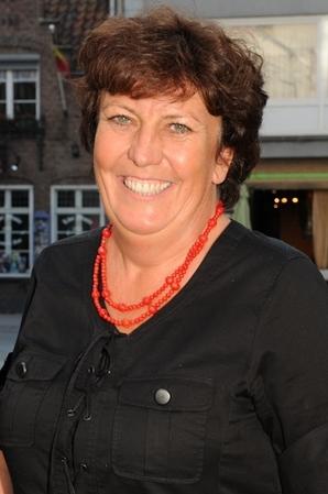 Ingrid Lieten