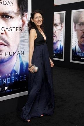Lisa Edelstein