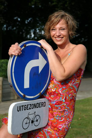 Sally-Jane Van Hoorenbeeck